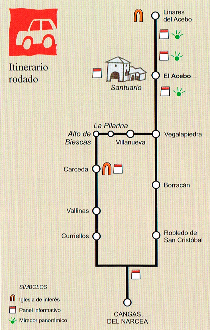 Mapa2RutaAcebo